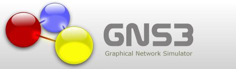 Instalación de GNS3 con imagen CISCO y ejemplo de configuración