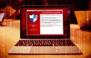Macintosh-Ransomware