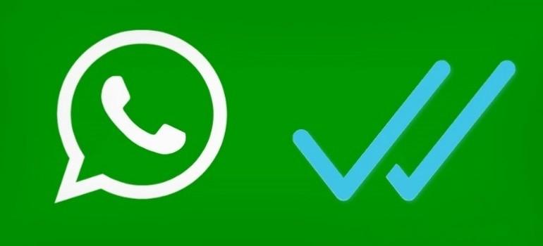 Cómo eliminar las palomas azules de WhatsApp en iOS| Tweaks