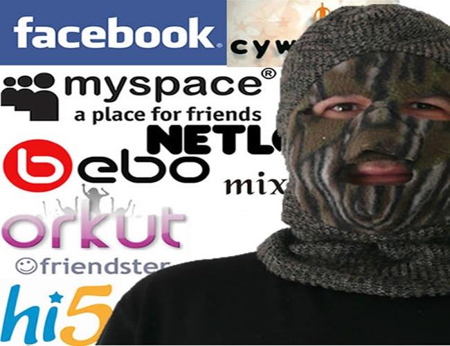 Advierten por distribución de virus informático oculto en redes sociales